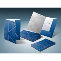 Papierové zakladače na dokumenty